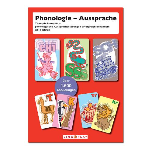 Arbeitsbuch Phonologie - Aussprache
