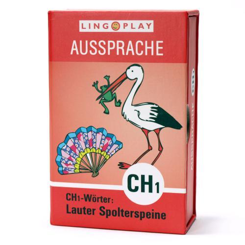 CH1-Wörter - Spolterspeine