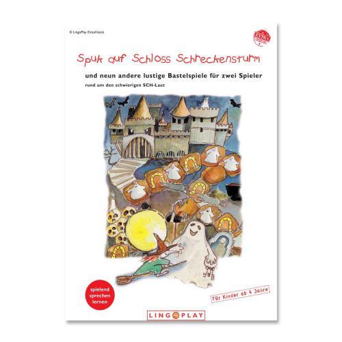 EXTRA digital - Schloss Schreckensturm - SCH-Laut