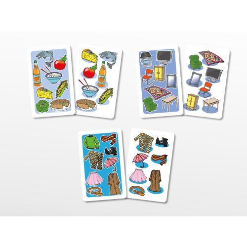 Paket: Artikelspiele