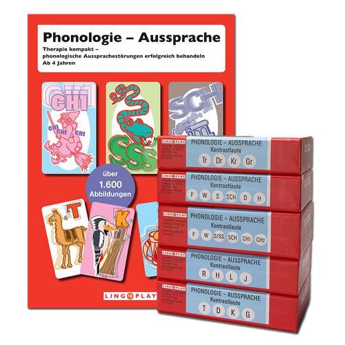 Paket: Phonologie-Aussprache