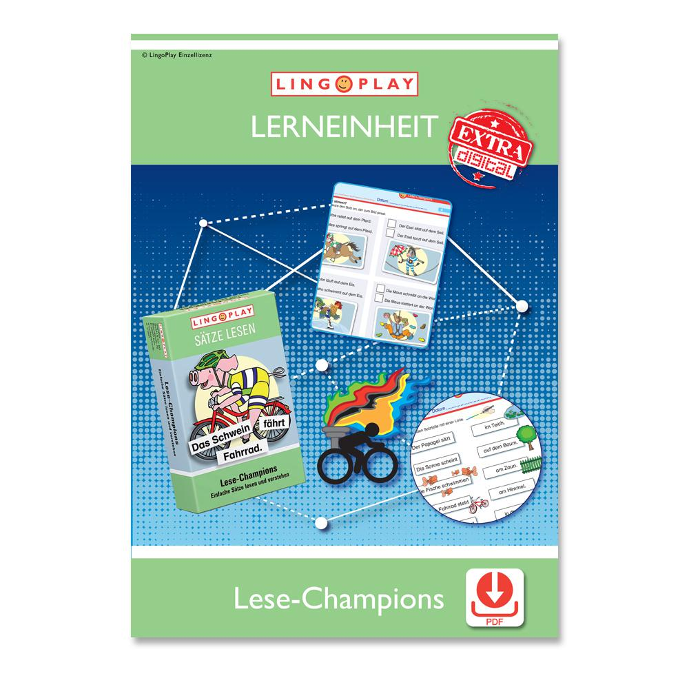 EXTRA digital - Lese-Champions