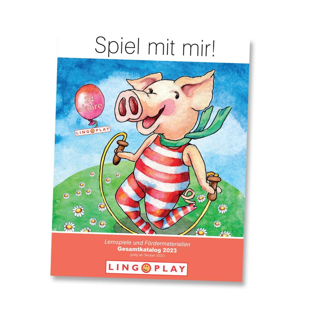 Gesamtkatalog LingoPlay