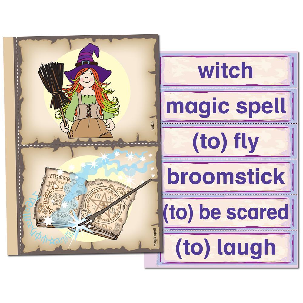 Paket: Fairy tales and fantasy