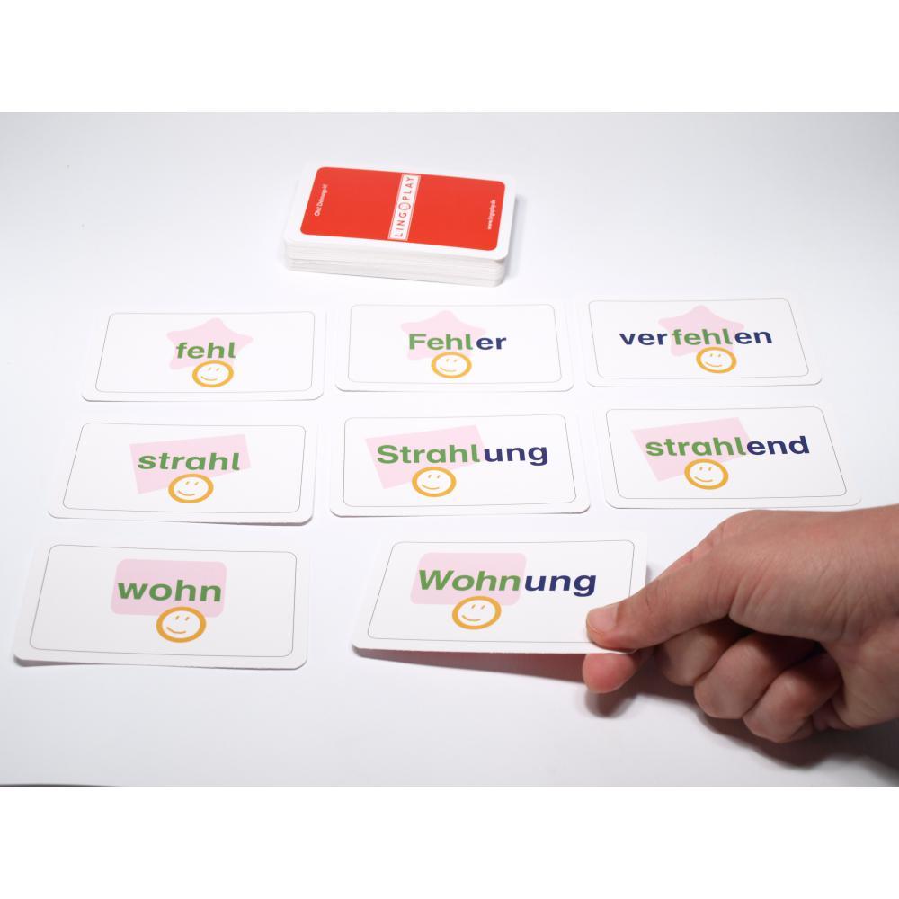 Paket: Rechtschreibprofi mit 7 Spielen zur Rechtschreibung